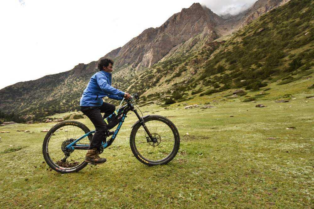 Un vicentino e un bresciano alla conquista del Nepal… in bici (Parte 3)