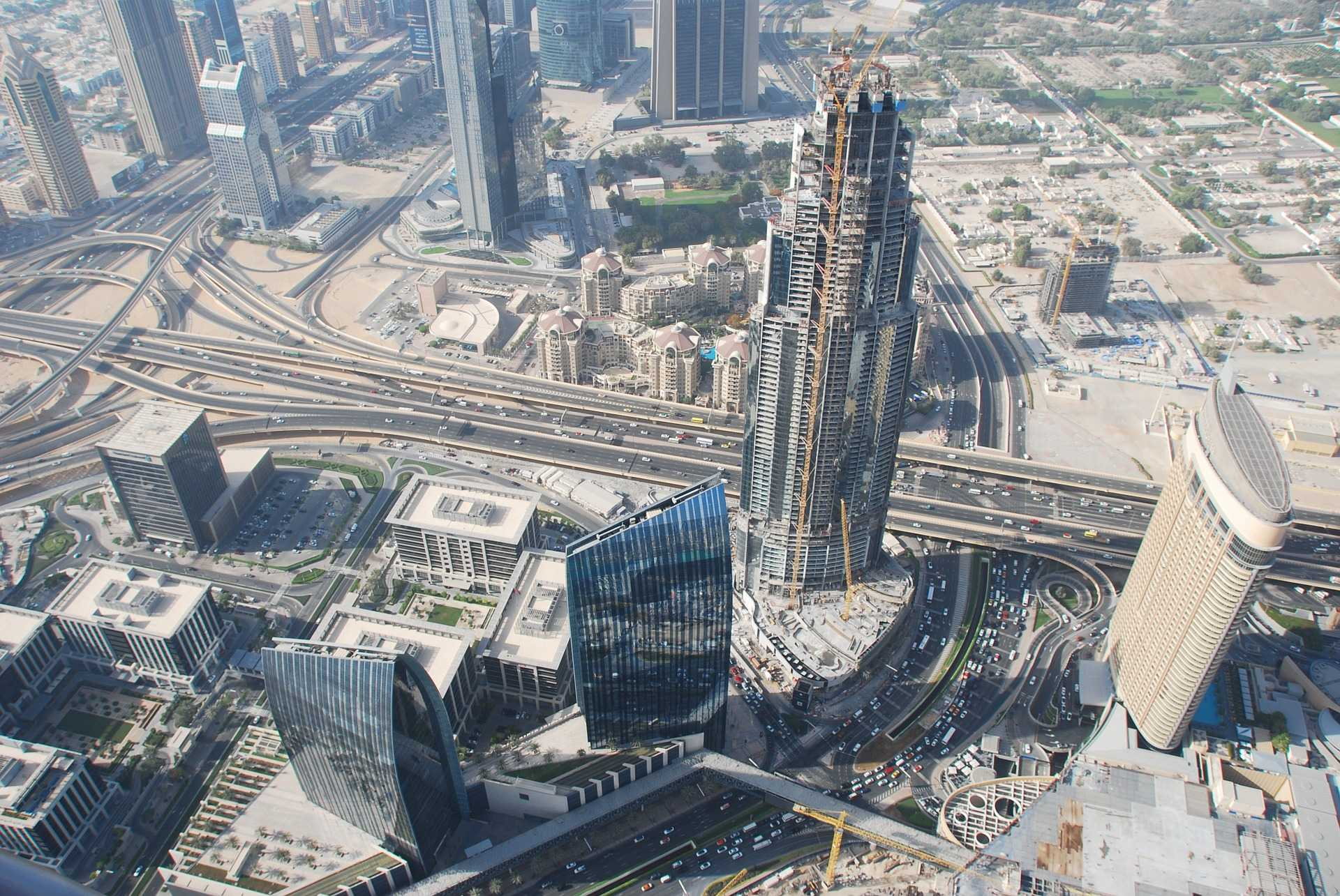 Dubai EXPO 2020, il ruolo dell'Italia in questa fiera internazionale