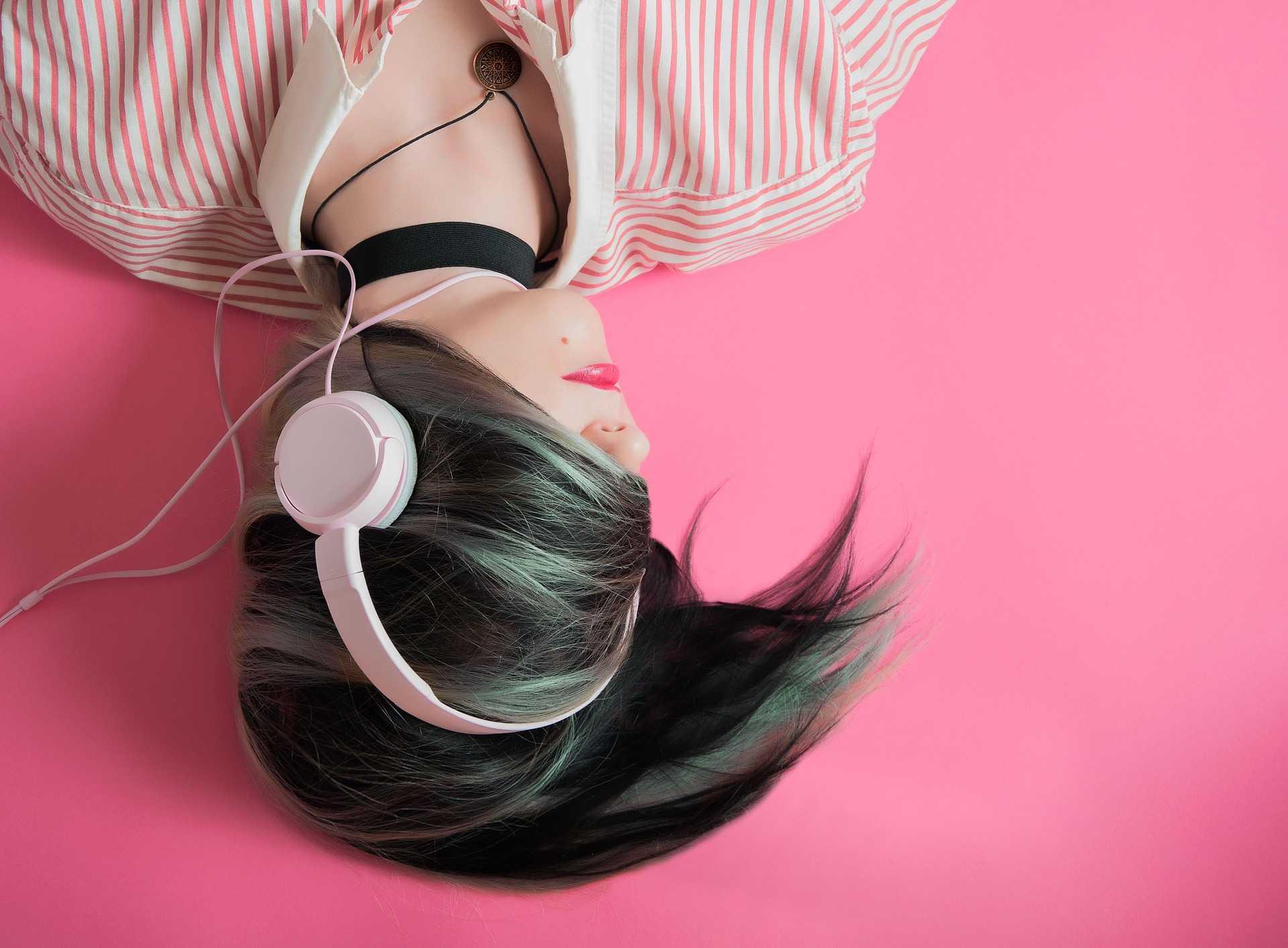 La musica per il benessere psicofisico