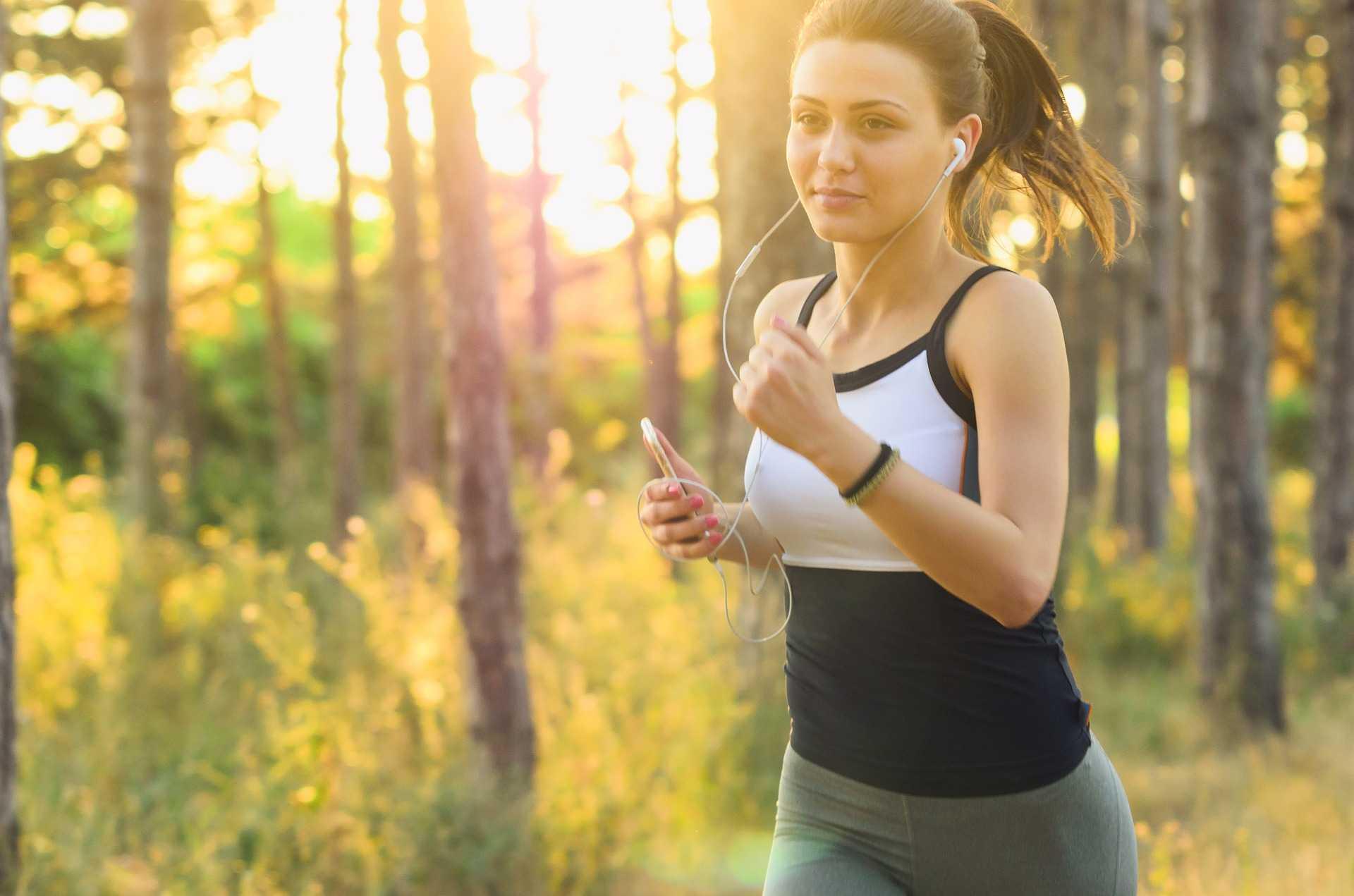 Running, uno stile di vita sano