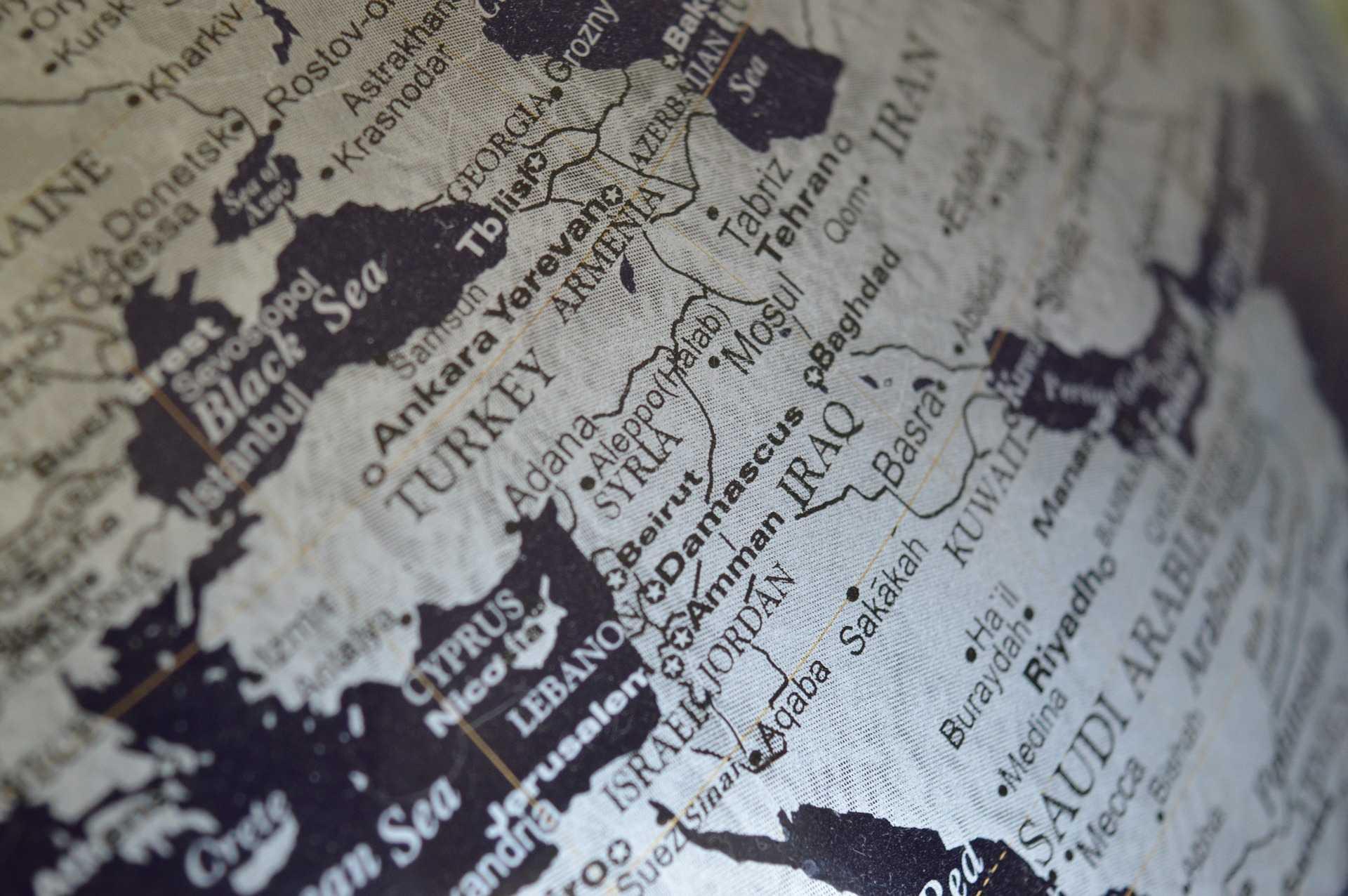 Guerra in Siria: aggiornamenti da una terra martoriata