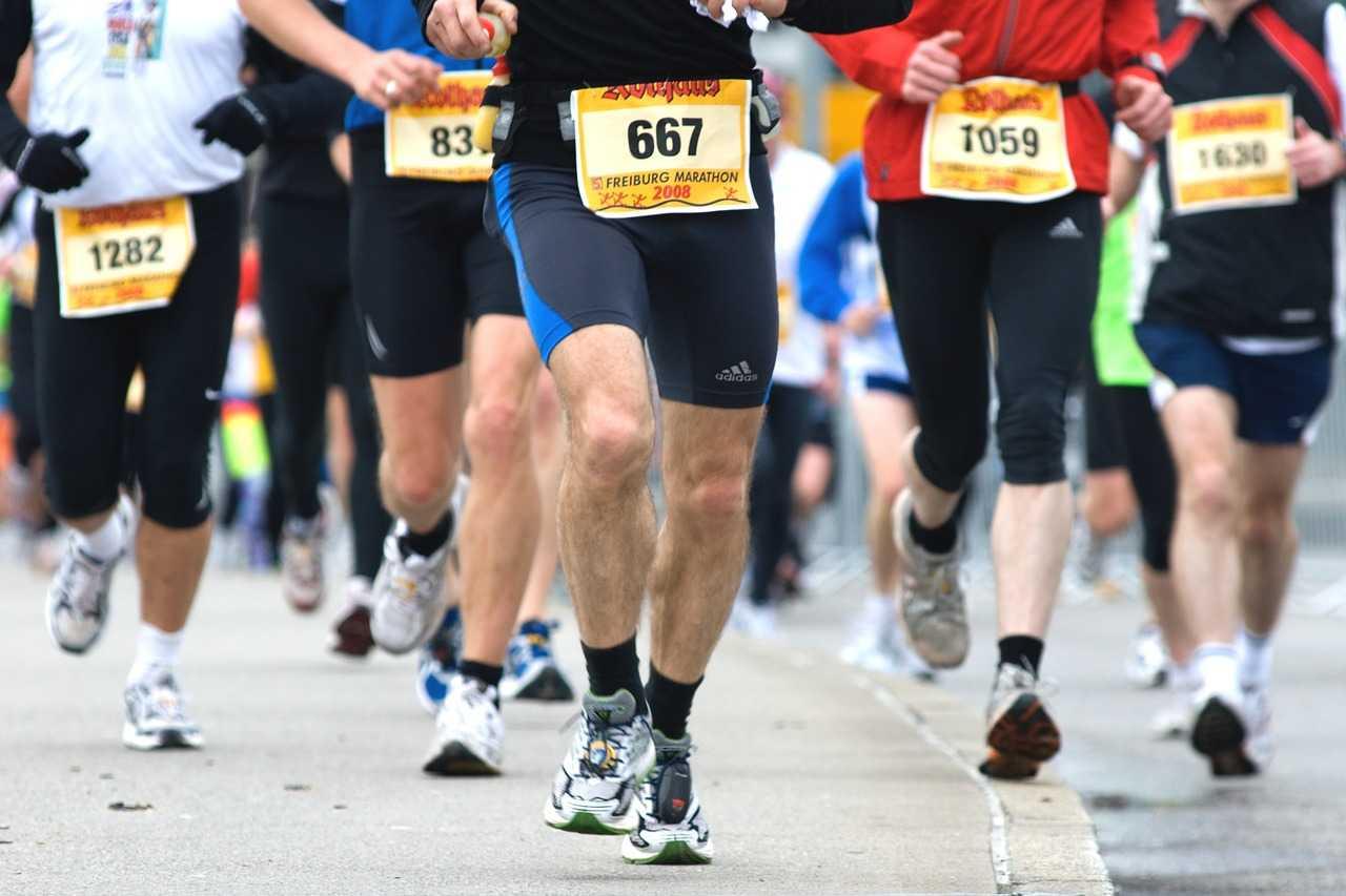 Maratona e running: il calendario 2020 degli eventi imperdibili