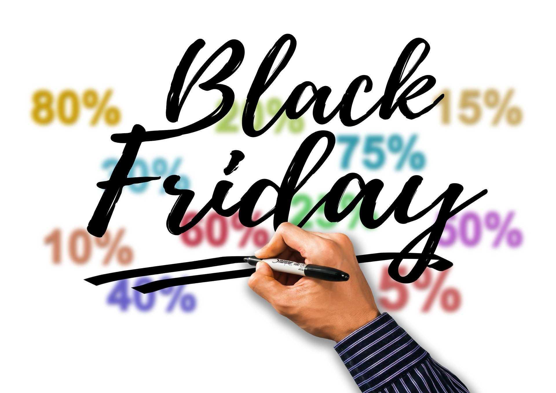 Black Friday, come nasce la tradizione del megasconto